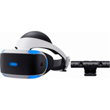 Playstation VR with Playstation Camera Bundle