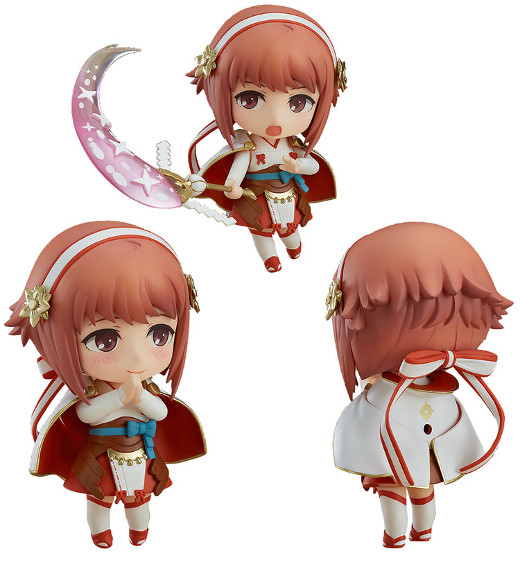 Fire Emblem Fates: Sakura Nendoroid