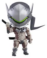 Overwatch: Genji Nendoroid Classic Skin Version