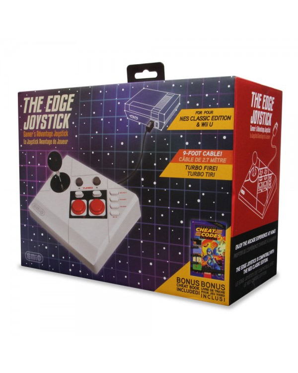 NES Classic The Edge Joystick for NES Classic Edition