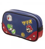 Super Mario Cosmetics Bag