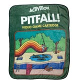 Atari Pitfall Digital Throw