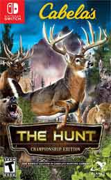 Cabela's The Hunt: Championship Edition Bundle