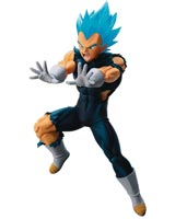Dragon Ball Super Saiyan God Super Saiyan Vegeta Ichiban Figure