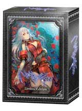 Nights of Azure Limited Edition