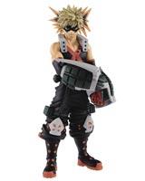 My Hero Academia: Amazing Heroes V8 Katsuki Bakugo Figure