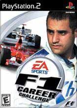 F-1 Career Challenge