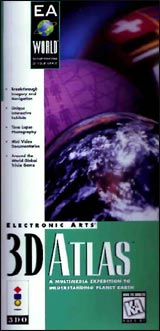 3D Atlas 3DO