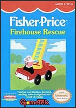 Fisher Price: Firehouse Rescue