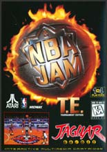NBA Jam Tournament Edition