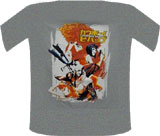 Cowboy Bebop Edge T-Shirt XL