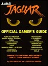 Atari Jaguar Official Gamer's Guide