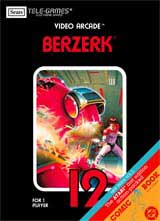 Berzerk by Sears