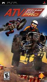 ATV Off Road Fury Pro