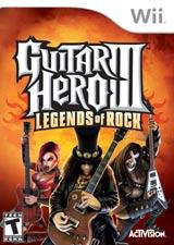 Guitar Hero III: Legends of Rock Bundle