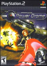 Power Drome Racing