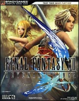 Final Fantasy XII: Revenant Wings Strategy Guide
