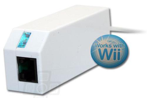 Nintendo Wii Lan Adapter by Datel