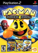 Pac Man Power Pack