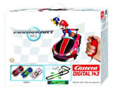 Mario Kart Wii 1/43 Scale Digital Slot Car System