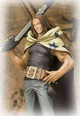 One Piece: Yasopp Figuarts ZERO Figure