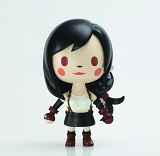 Final Fantasy Static Arts Mini Tifa Lockhart