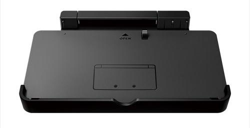 Nintendo 3DS Charging Cradle