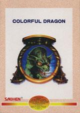 Colorful Dragon / Sachen