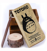 My Neighbor Totoro Long Wallet