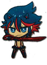 KILL la KILL: SD Ryuko Patch