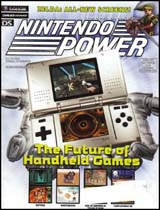 Nintendo Power Volume 191 The Future of Handheld Games