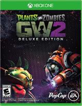 Plants vs. Zombies: Garden Warfare 2 Deluxe Edition