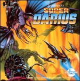 Super Darius CD-ROM2