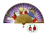 Spirited Away Hand Fan
