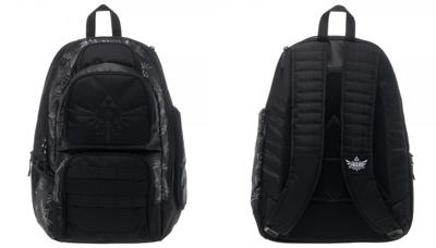Legend of Zelda Laptop Backpack