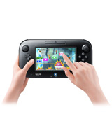 Wii U Repairs: Gamepad Touch Screen Replacement Service