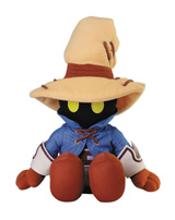 Final Fantasy IX Vivi Ornittier Plush