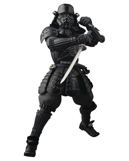 Star Wars Movie Realization Onmitsu Shadowtrooper Action Figure