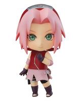 Naruto Shippuden: Sakura Haruno Nendoroid