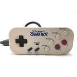 Super Nintendo Super Game Boy Commander Controller Hori