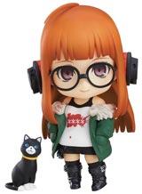 Persona 5: Futaba Sakura Nendoroid