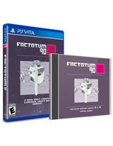 Factotum 90 Bonus Edition