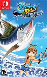 Fishing Star! World Tour