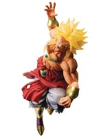 Dragon Ball Z Super Saiyan Broly 1994 Ichiban Figure