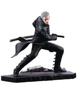 Devil May Cry 5: Vergil ArtFX J Statue