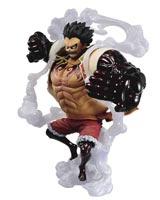 One Piece: King of Artist Monkey D. Luffy Gear 4 Special Figure V1