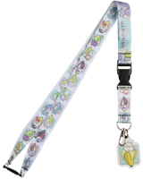 Bananya & Friends Lanyard