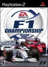F-1 Championship Season 2000