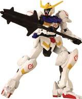 Gundam Infinity ASW-G-08 Gundam Barbatos 4.5 Inch Action Figure