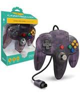 N64 Tomee Controller Amethyst Purple